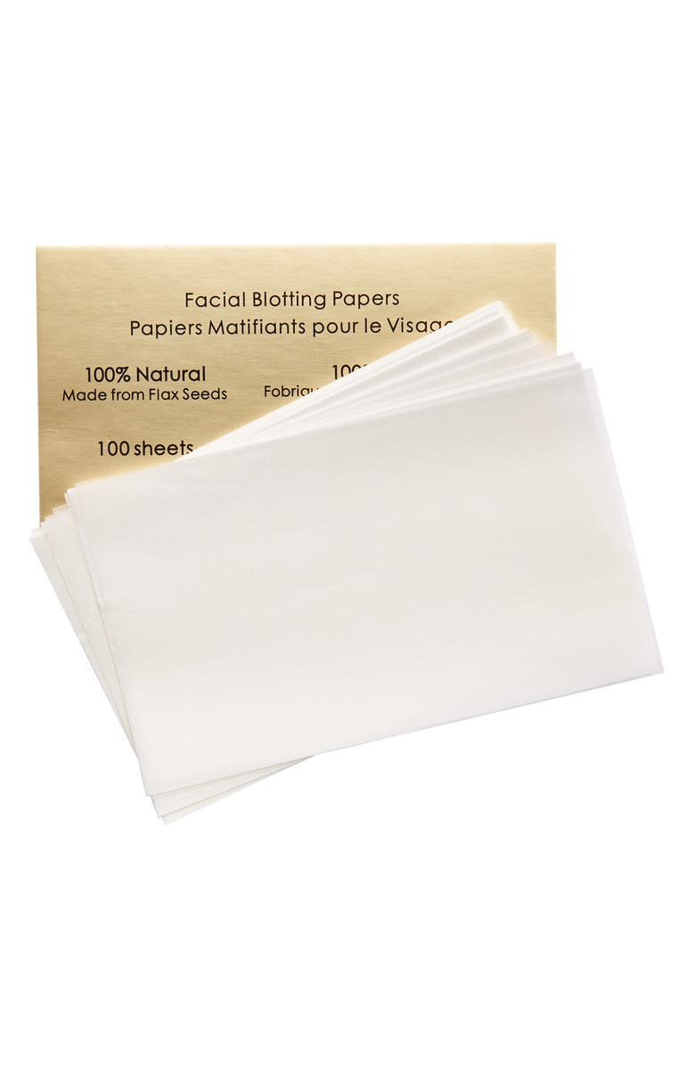JANE IREDALE Facial Blotting Papers Refill, Main, color, 000