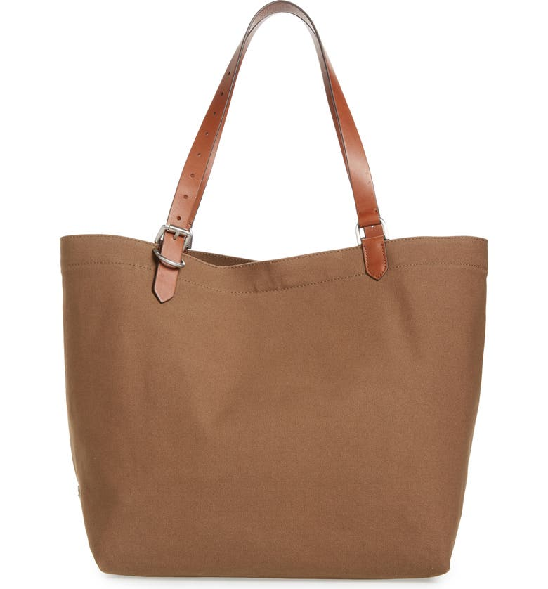 COLE HAAN Summer Friday Canvas Tote, Main, color, 341