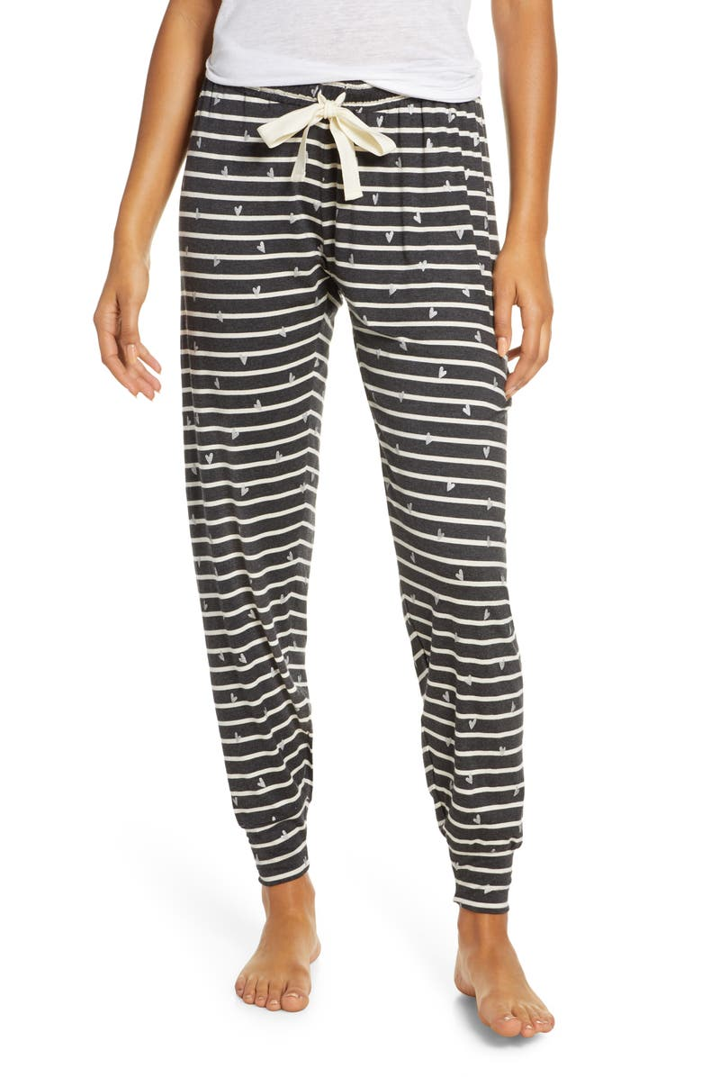 HATLEY Slouchy Lounge Pants, Main, color, 400