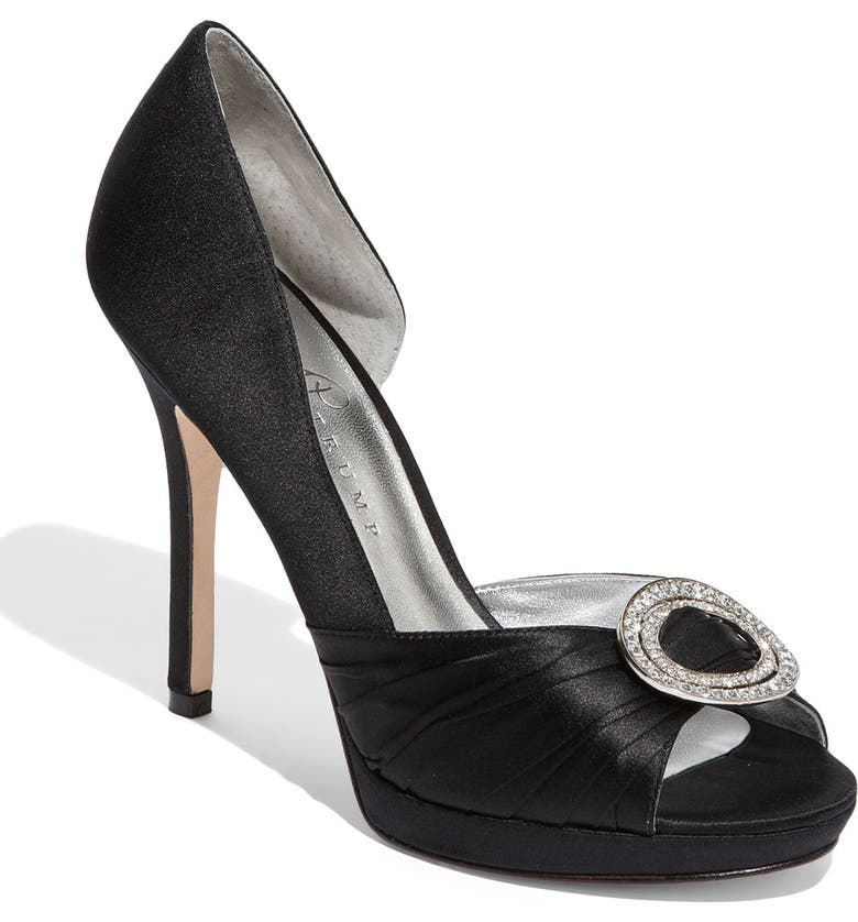 IVANKA TRUMP 'Dimund' Pump, Main, color, 001