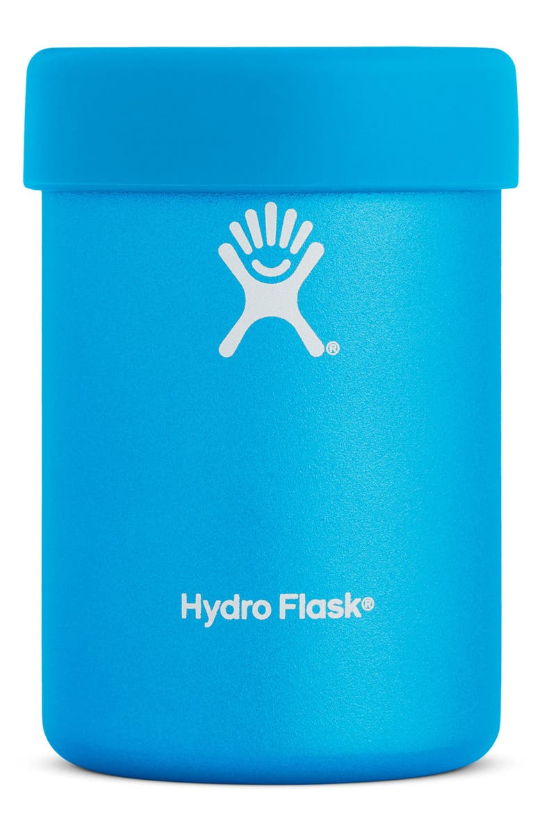 HYDRO FLASK 12 oz. Cooler Cup - Olive, Main, color, PACIFIC