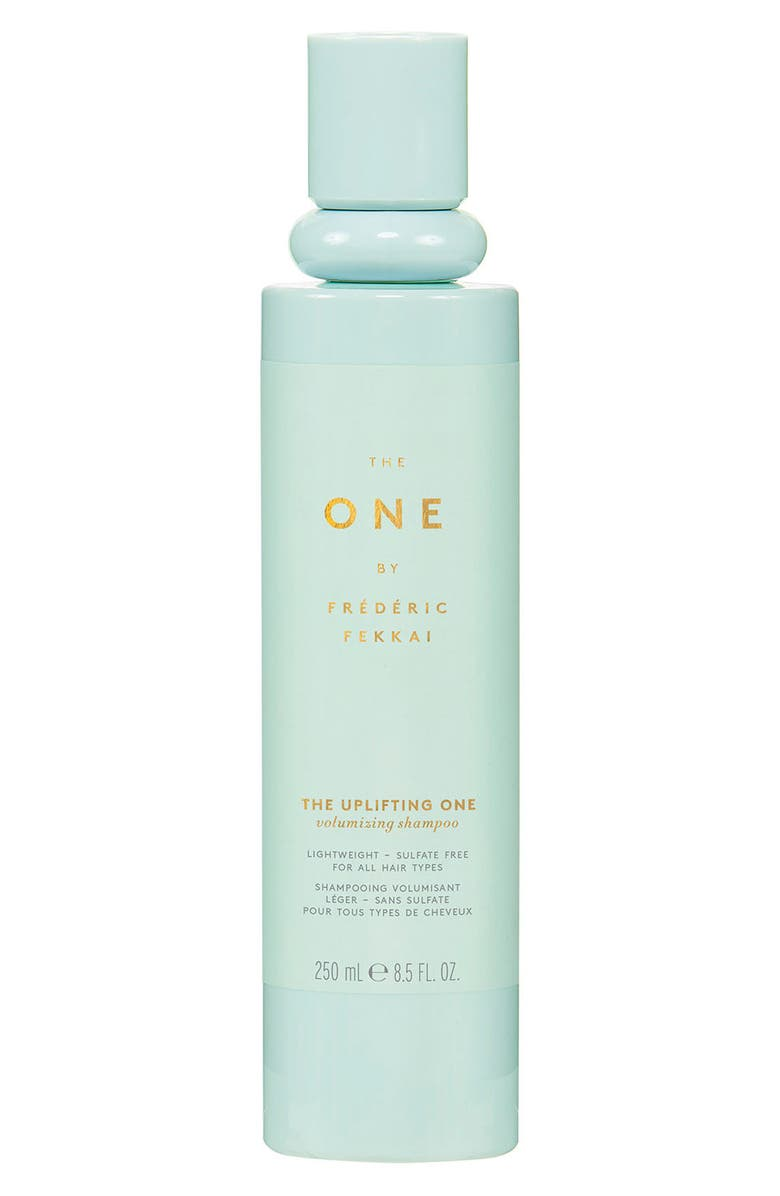 THE ONE BY FREDERIC FEKKAI The Uplifting One Volumizing Shampoo, Main, color, NO COLOR