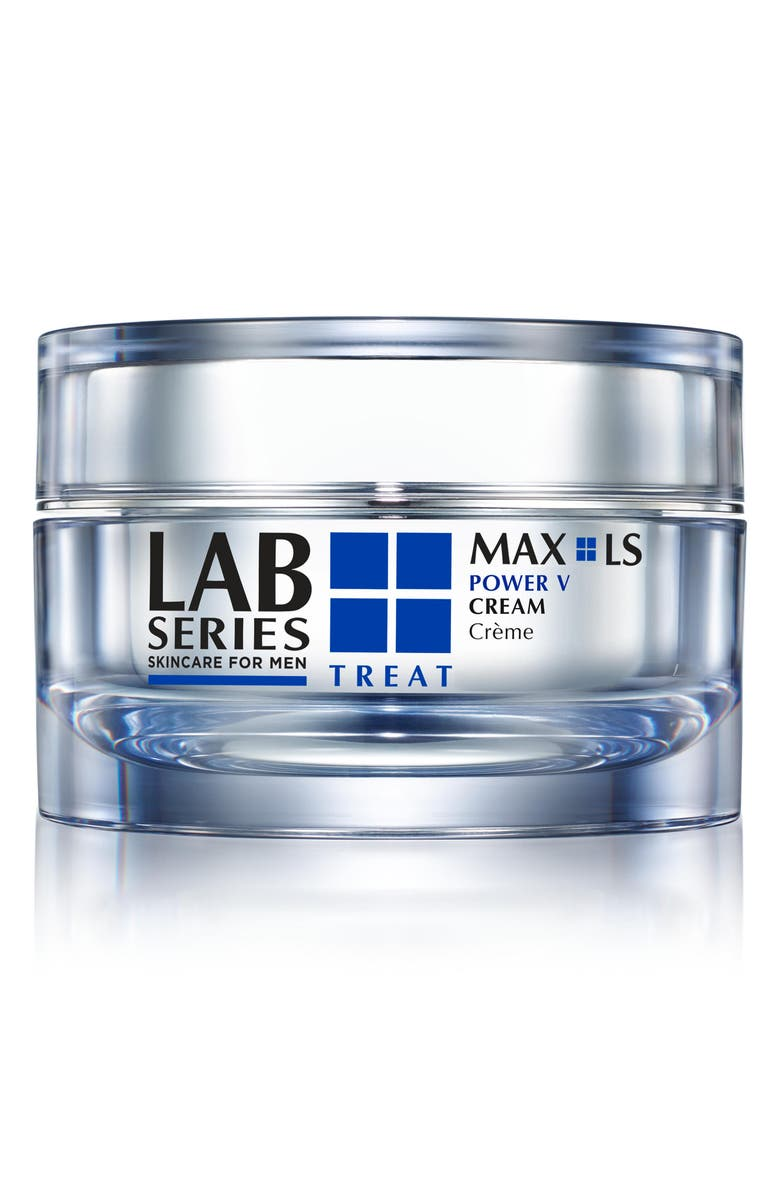 LAB SERIES SKINCARE FOR MEN MAX LS Anti-Aging Power V Lifting Cream, Main, color, NO COLOR