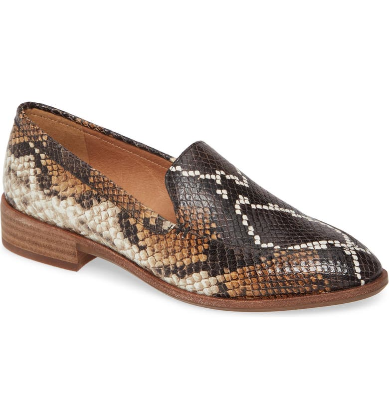 MADEWELL The Frances Loafer, Main, color, 209