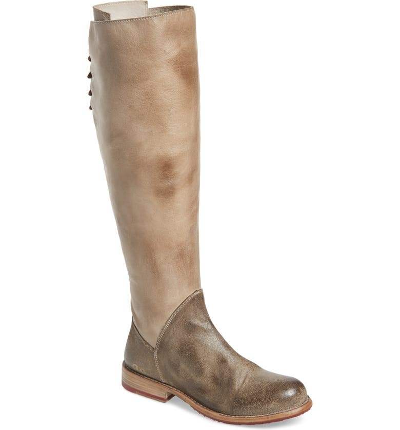 BED STU 'Manchester II' Boot, Main, color, TAUPE