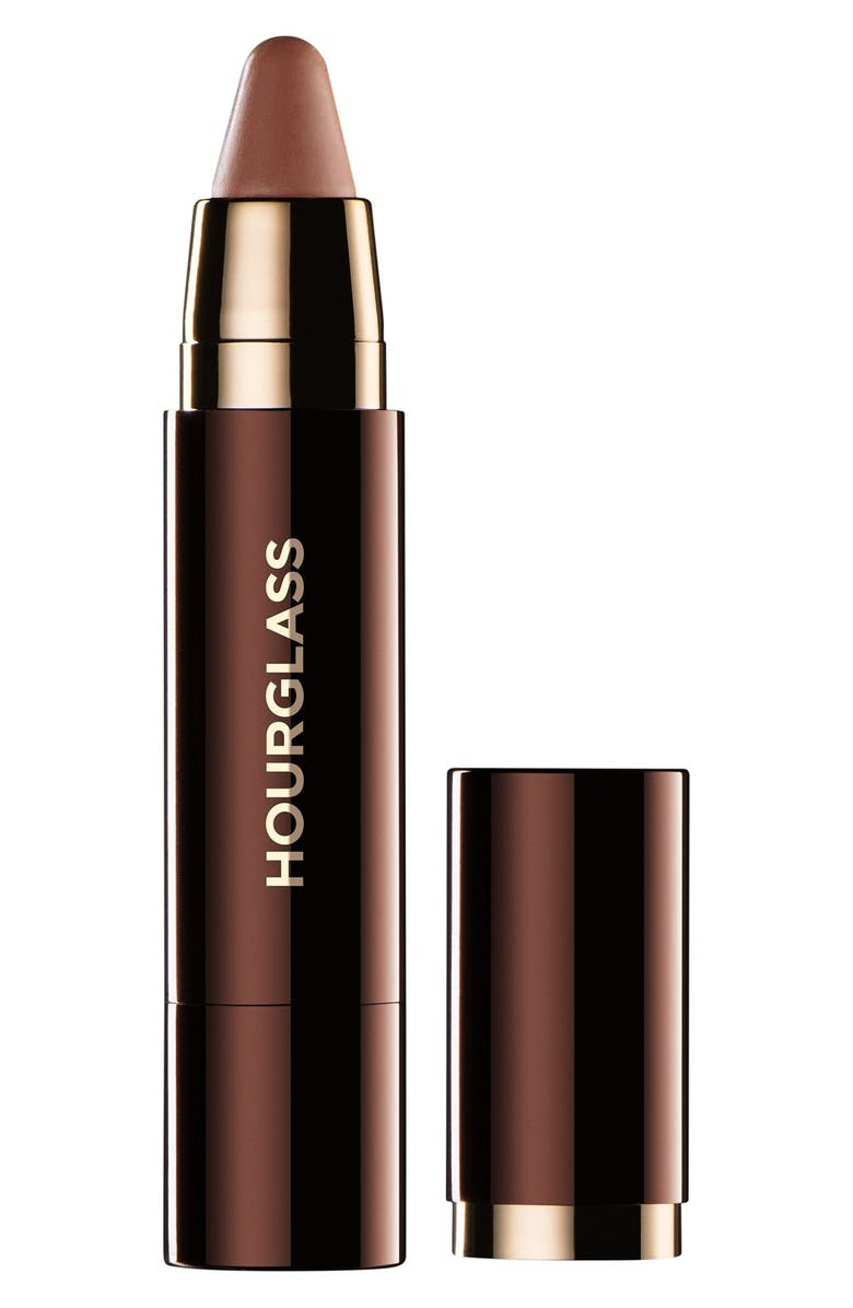 HOURGLASS Femme Nude Lip Stylo Lip Crayon, Main, color, NO. 2 NUDE