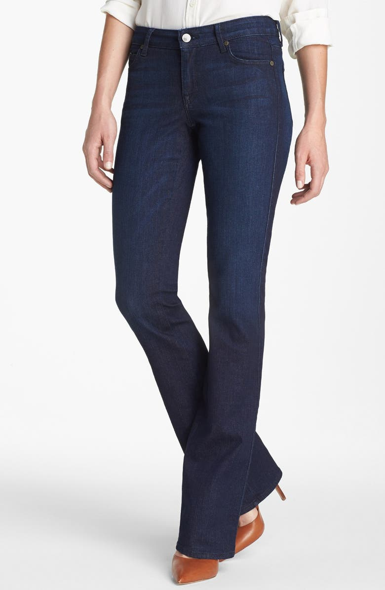 CJ BY COOKIE JOHNSON 'Life' Baby Bootcut Jeans, Main, color, 459