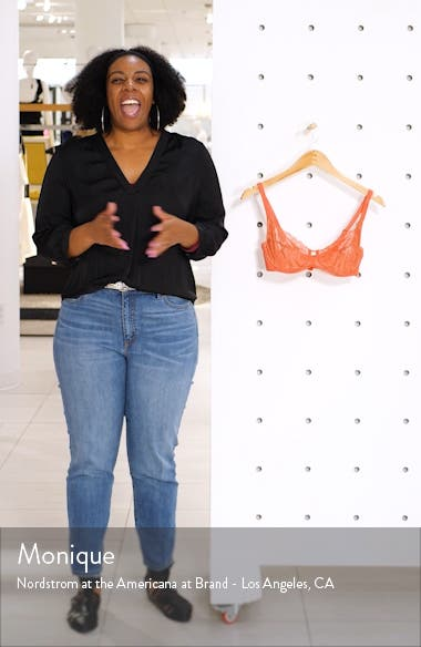 Statement Underwire Bra, sales video thumbnail