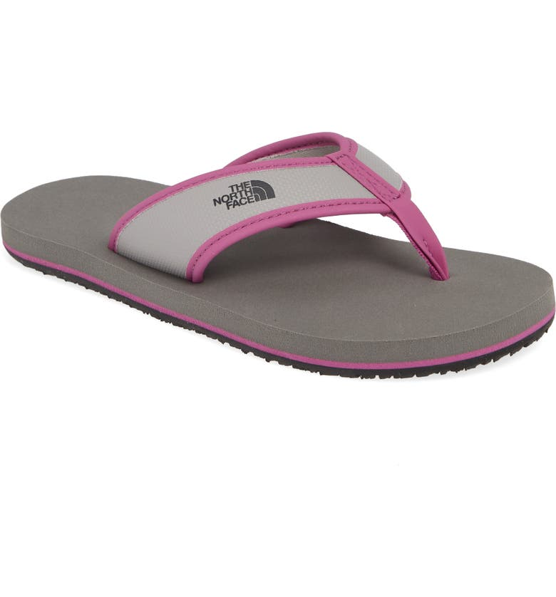 THE NORTH FACE Base Camp Flip Flop, Main, color, 021