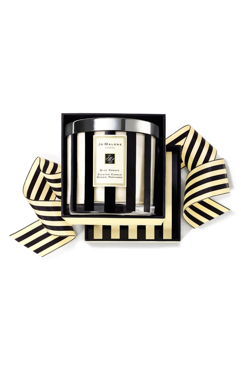 JO MALONE LONDON<SUP>™</SUP> Jo Malone<sup>™</sup> 'Blue Spruce' Deluxe Candle, Main, color, No Color