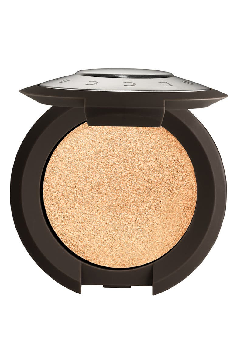 BECCA COSMETICS Shimmering Skin Perfector Pressed Highlighter, Main, color, 250
