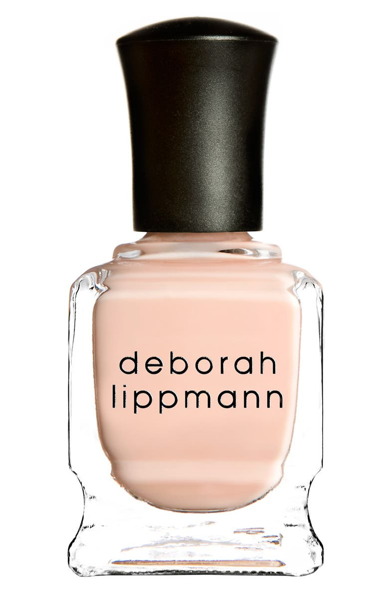 DEBORAH LIPPMANN All About That Base CC Base Coat Correct & Conceal Nail Treatment, Main, color, 000