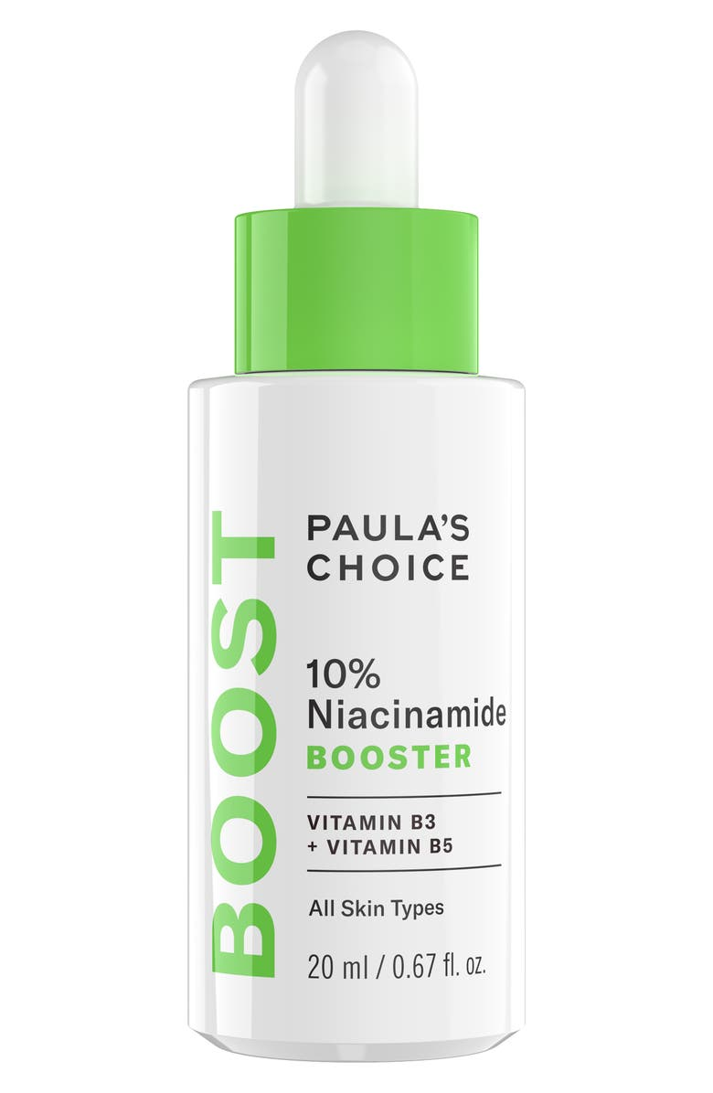 PAULA'S CHOICE 10% Niacinamide Booster, Main, color, No Color