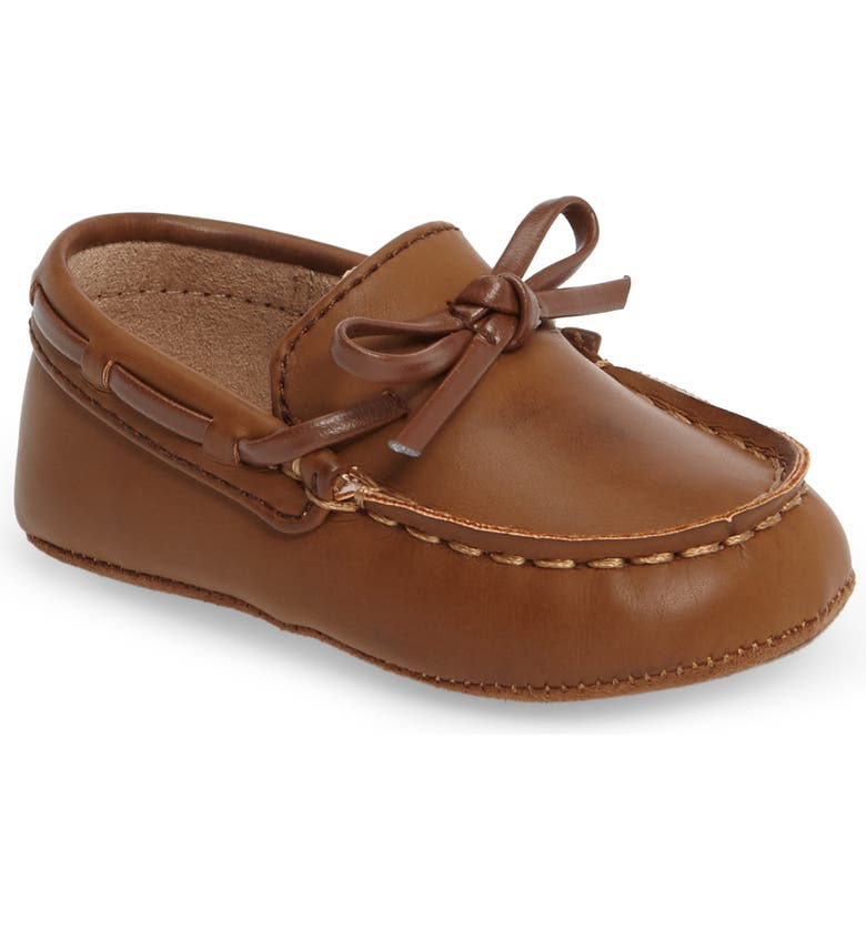KENNETH COLE NEW YORK Baby Boat Shoe, Main, color, 206