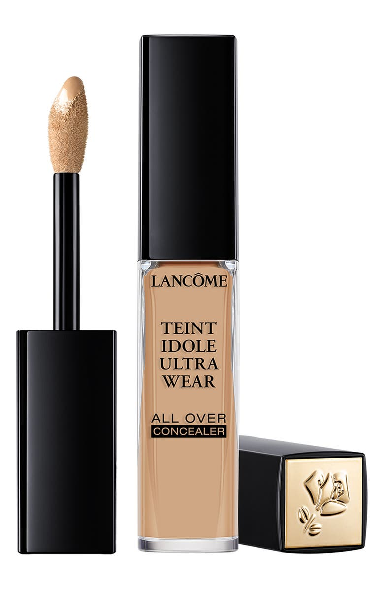LANCÔME Teint Idole Ultra Wear All Over Concealer, Main, color, 350 BISQUE C