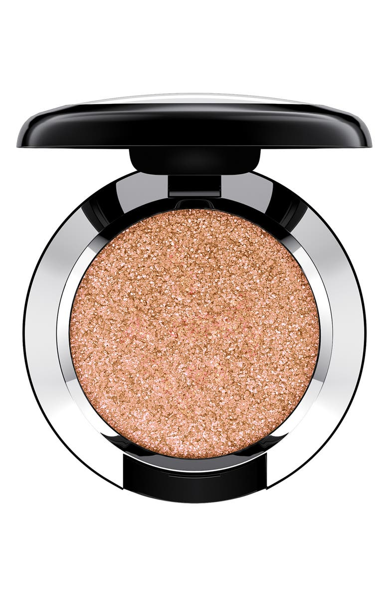 MAC COSMETICS MAC Dazzleshadow Extreme Pressed Powder, Main, color, YES TO SEQUINS