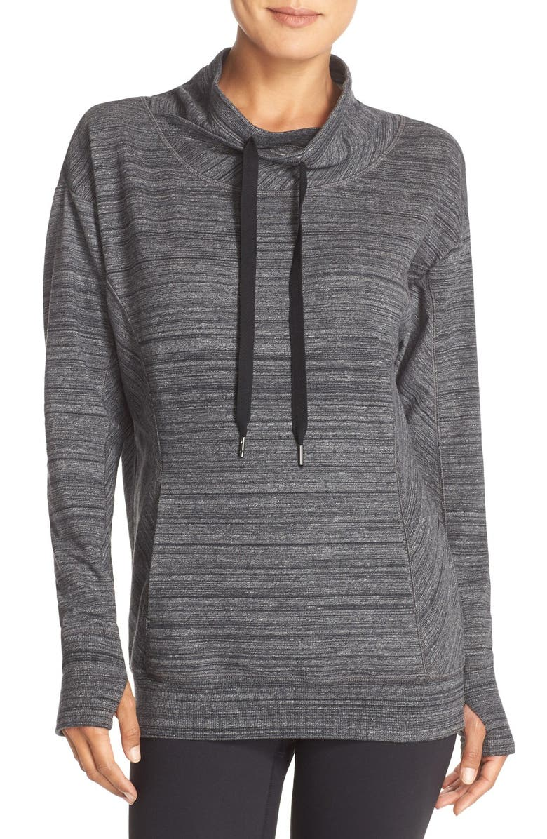ZELLA 'Wilderness' Sweatshirt, Main, color, 020
