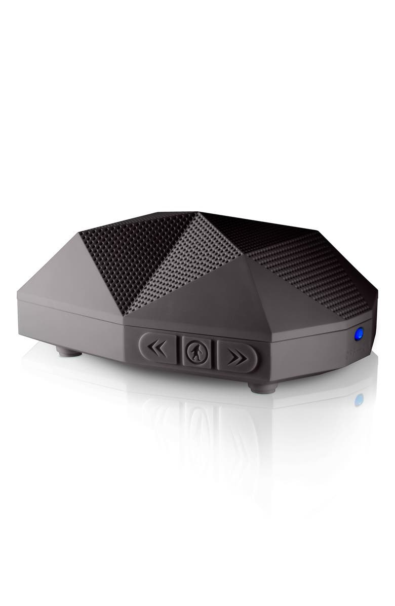 OUTDOOR TECH 'Turtle Shell 2.0' Water Resistant Wireless Speaker, Main, color, 001