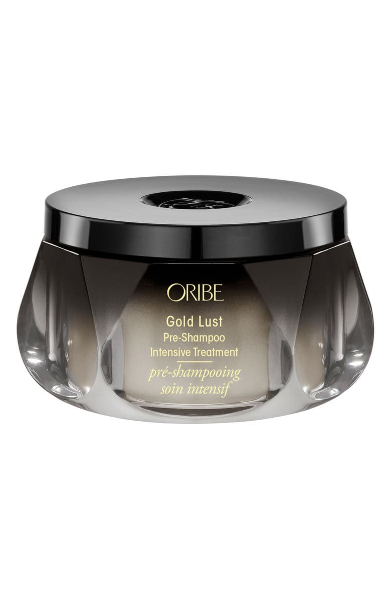 ORIBE SPACE.NK.apothecary Oribe Gold Lust Pre-Shampoo Intensive Treatment, Main, color, NO COLOR