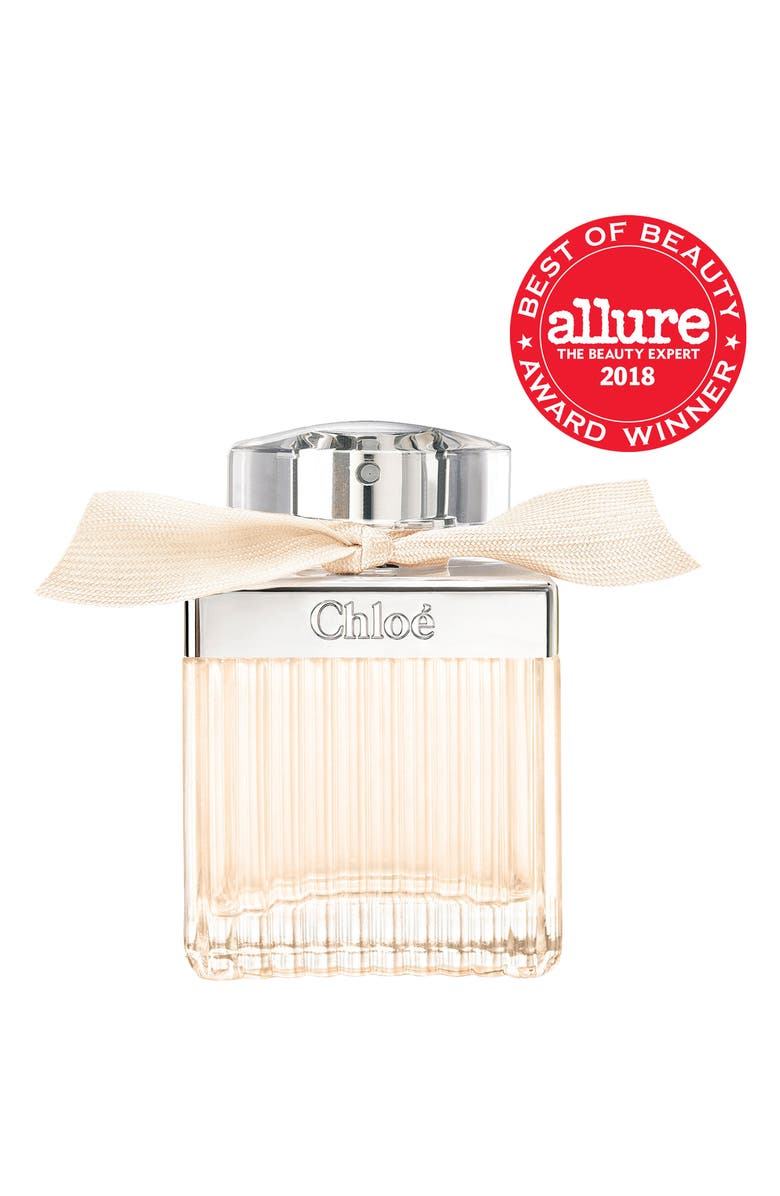 CHLOÉ Eau de Parfum Spray, Main, color, NO COLOR