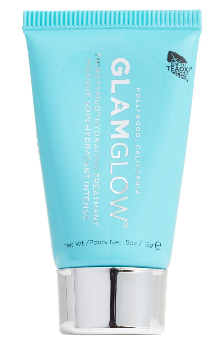 GLAMGLOW<SUP>®</SUP> THIRSTYMUD<sup>™</sup> Hydrating Treatment, Main, color, 000