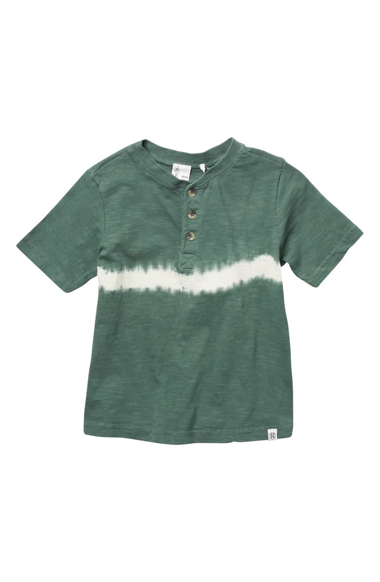 SOVEREIGN CODE Anywhere T-Shirt, Main, color, SPRUCE