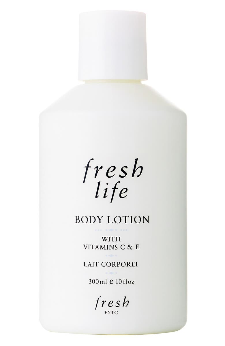 FRESH<SUP>®</SUP> Life Body Lotion, Main, color, 000
