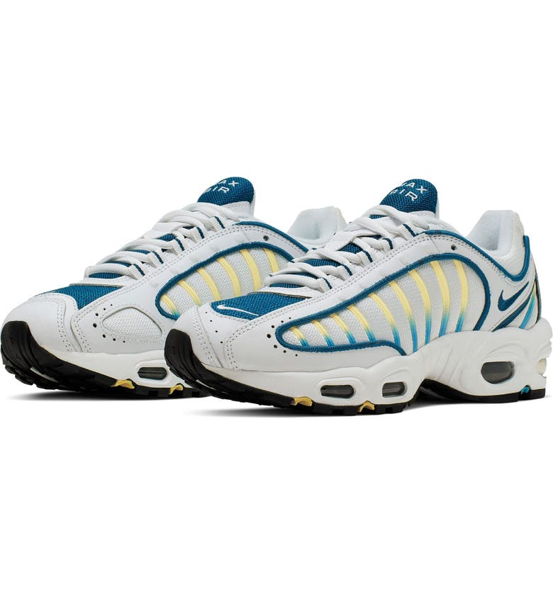 NIKE Air Max Tailwind IV Sneaker, Main, color, 100