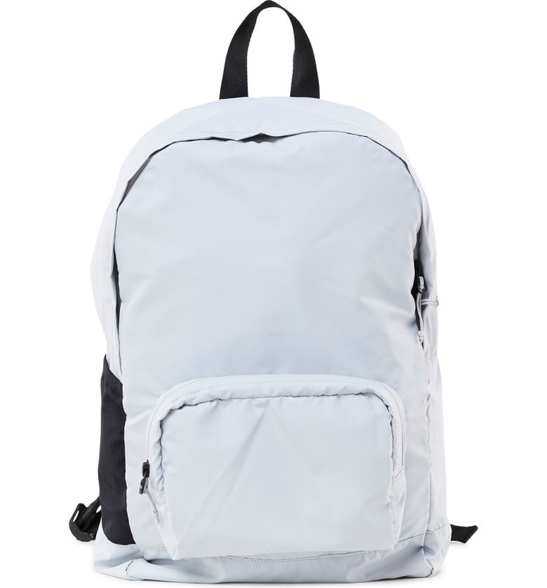 RAINS Movery Daypack, Main, color, ASH