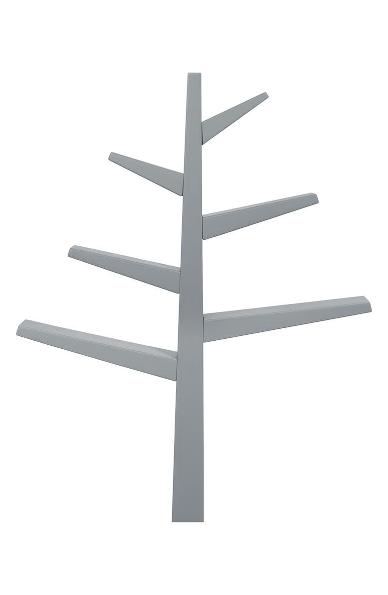 BABYLETTO 'Spruce Tree' Bookcase, Main, color, 020