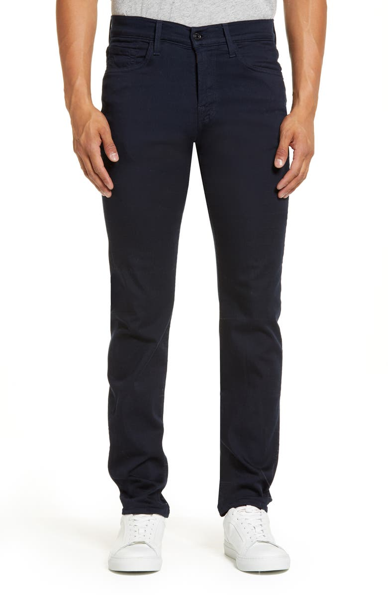 7 FOR ALL MANKIND<SUP>®</SUP> Slimmy Luxe Sport Slim Fit Jeans, Main, color, 406