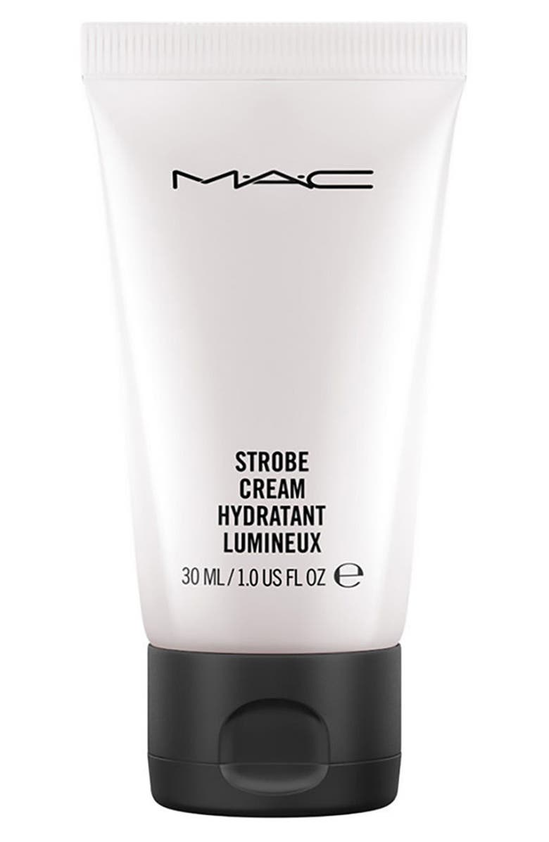 MAC COSMETICS MAC Mini MAC Strobe Cream, Main, color, PINKLITE