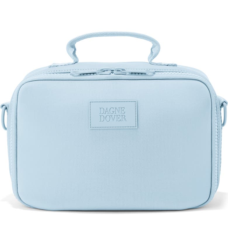 DAGNE DOVER Axel Large Insulated Lunch Box, Main, color, SKYWAY