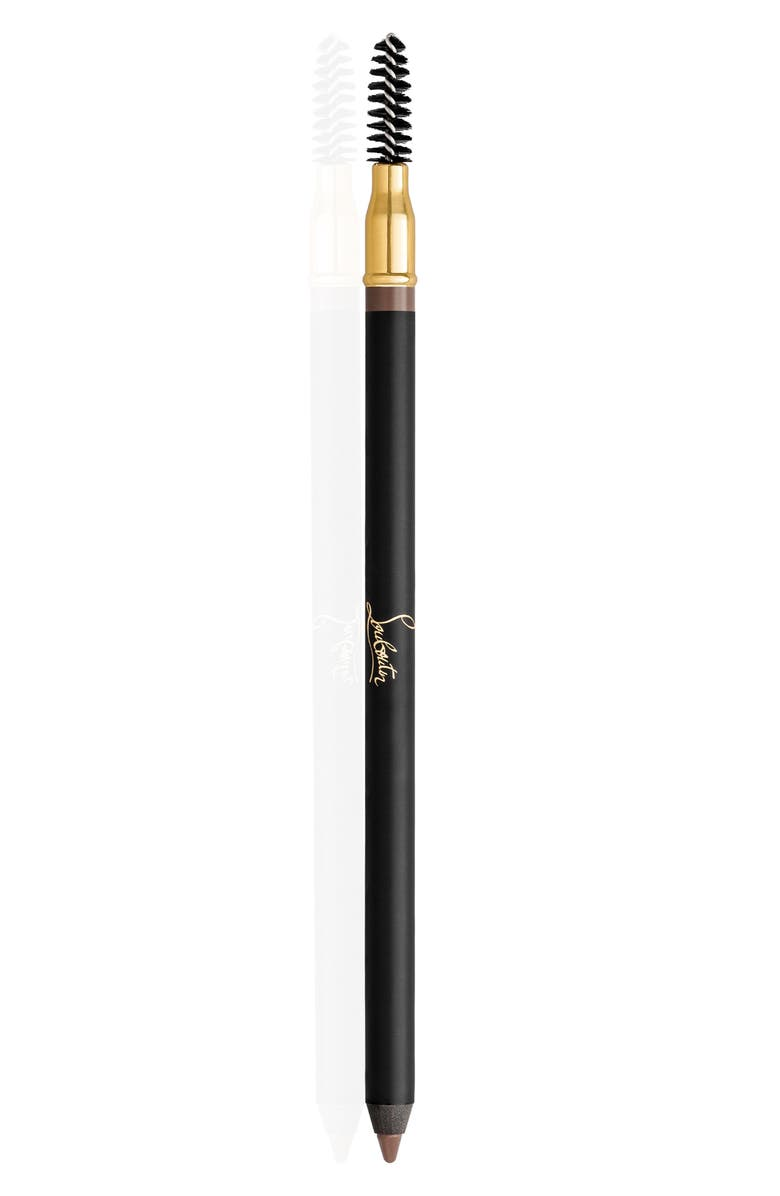 CHRISTIAN LOUBOUTIN Brow Definer, Main, color, TAUPE