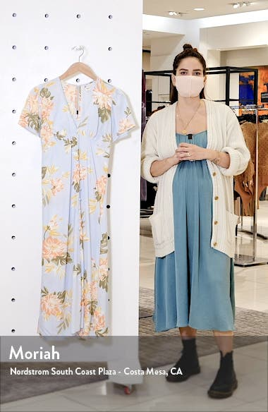 Lucky In Love Maxi Dress, sales video thumbnail