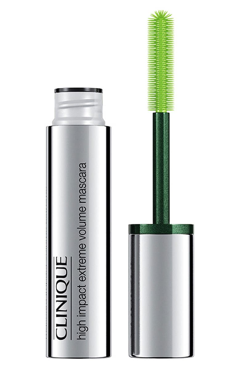 CLINIQUE High Impact Extreme Volume Mascara, Main, color, 01EXTREME BLACK