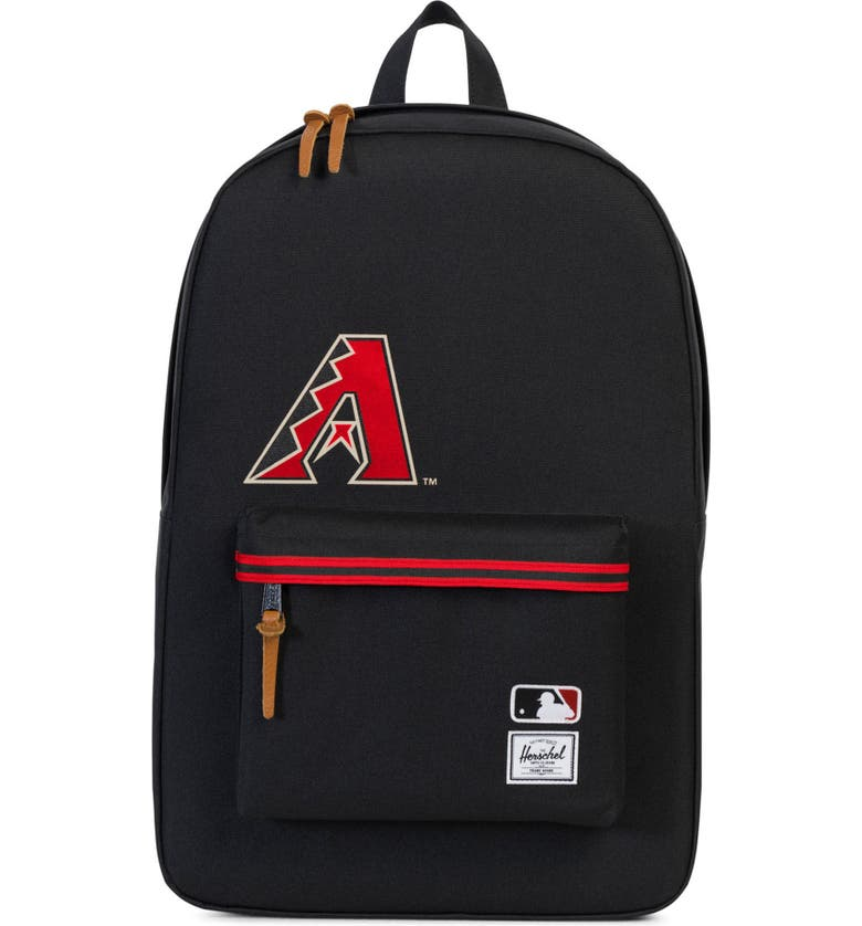 HERSCHEL SUPPLY CO . Heritage - MLB National League Backpack, Main, color, 001