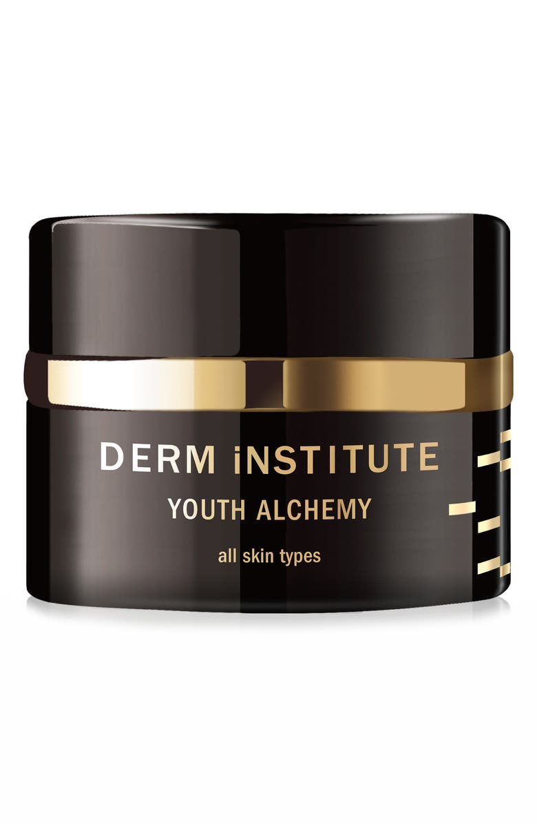 DERM INSTITUTE Youth Alchemy Cream, Main, color, NO COLOR