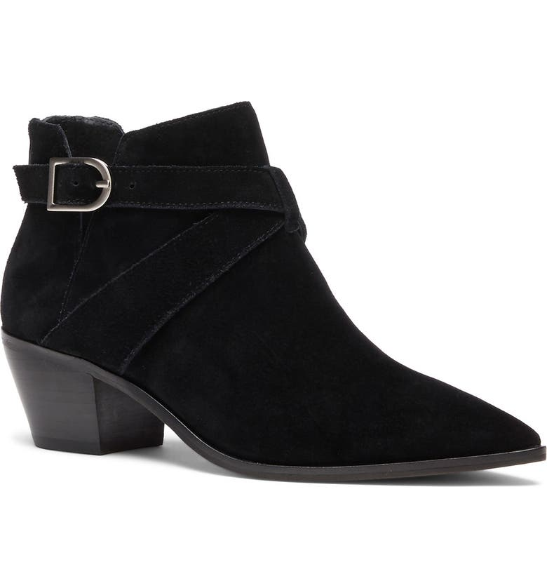 SOLE SOCIETY Lanica Bootie, Main, color, 001