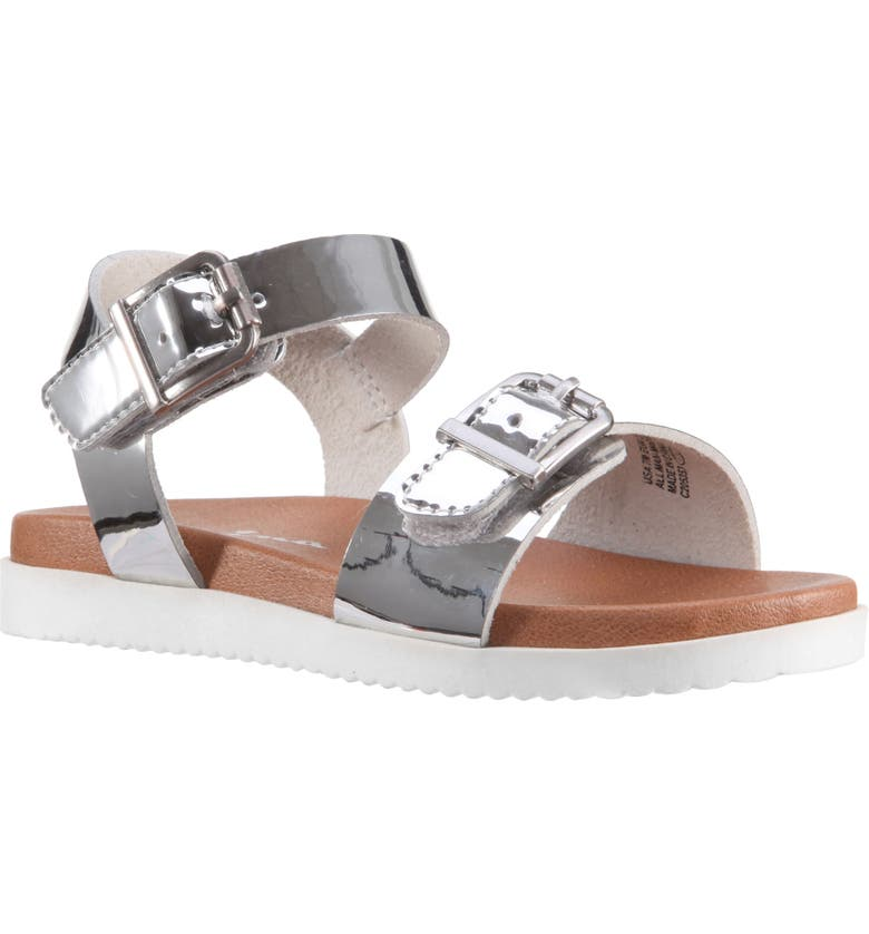 NINA Jacklin3 Quarter Strap Sandal, Main, color, 041