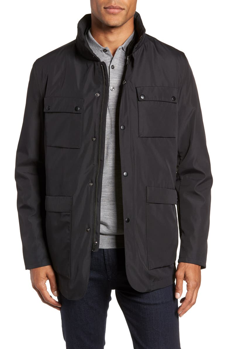 ZACHARY PRELL Oak 3-in-1 Jacket, Main, color, 001