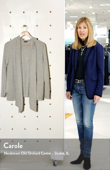 Supersoft Cardigan, sales video thumbnail