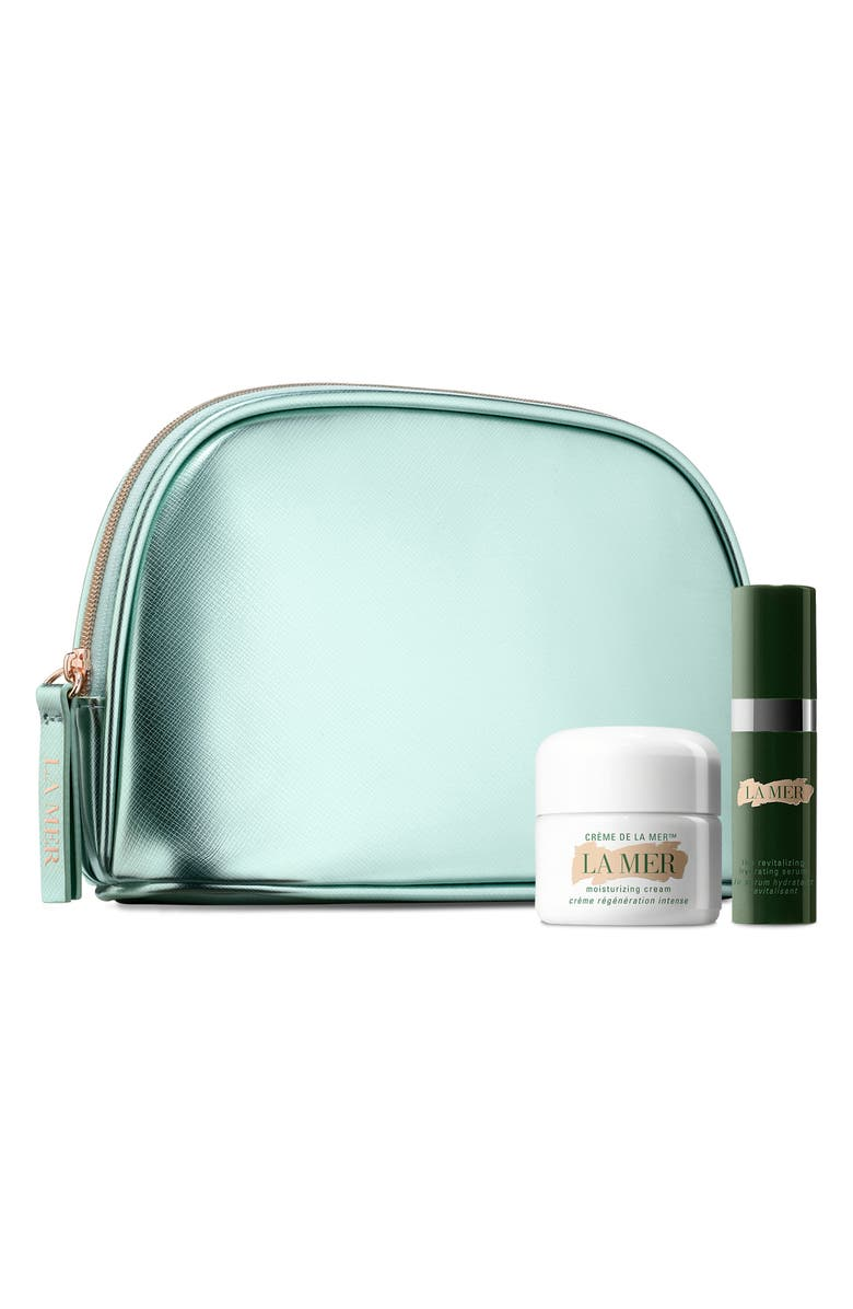 LA MER Revitalizing Mini Miracles Set, Main, color, 000