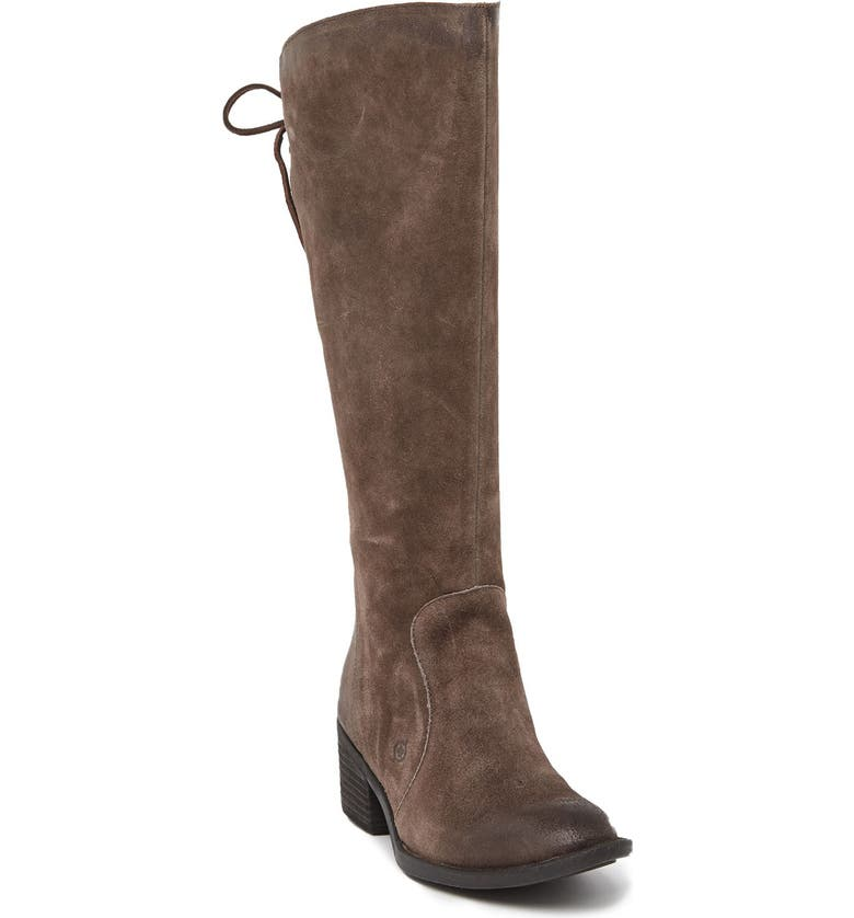BØRN Felicia Knee High Boot, Main, color, 020