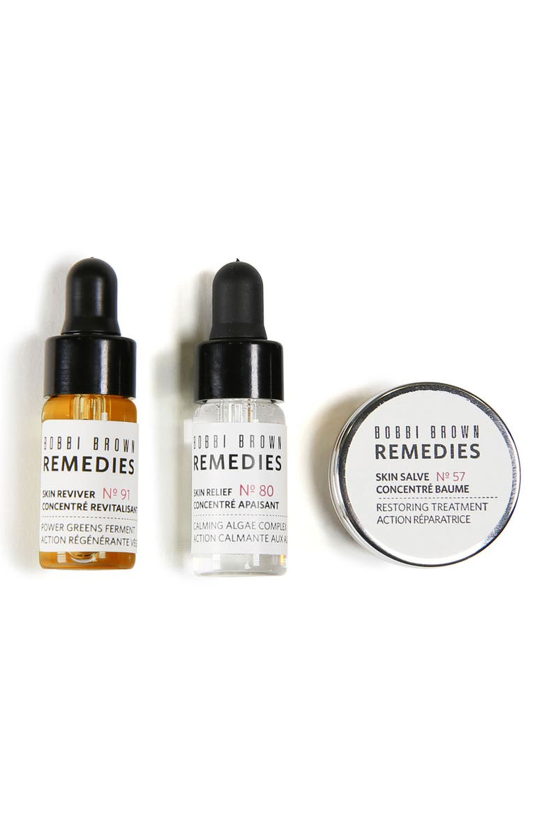 BOBBI BROWN Remedies Recovery Rescue Kit, Main, color, No Color