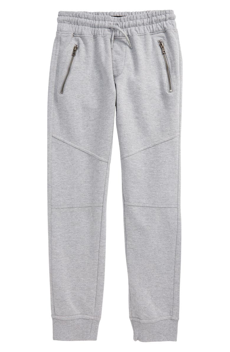 JOE'S Kids' French Terry Joggers, Main, color, 020