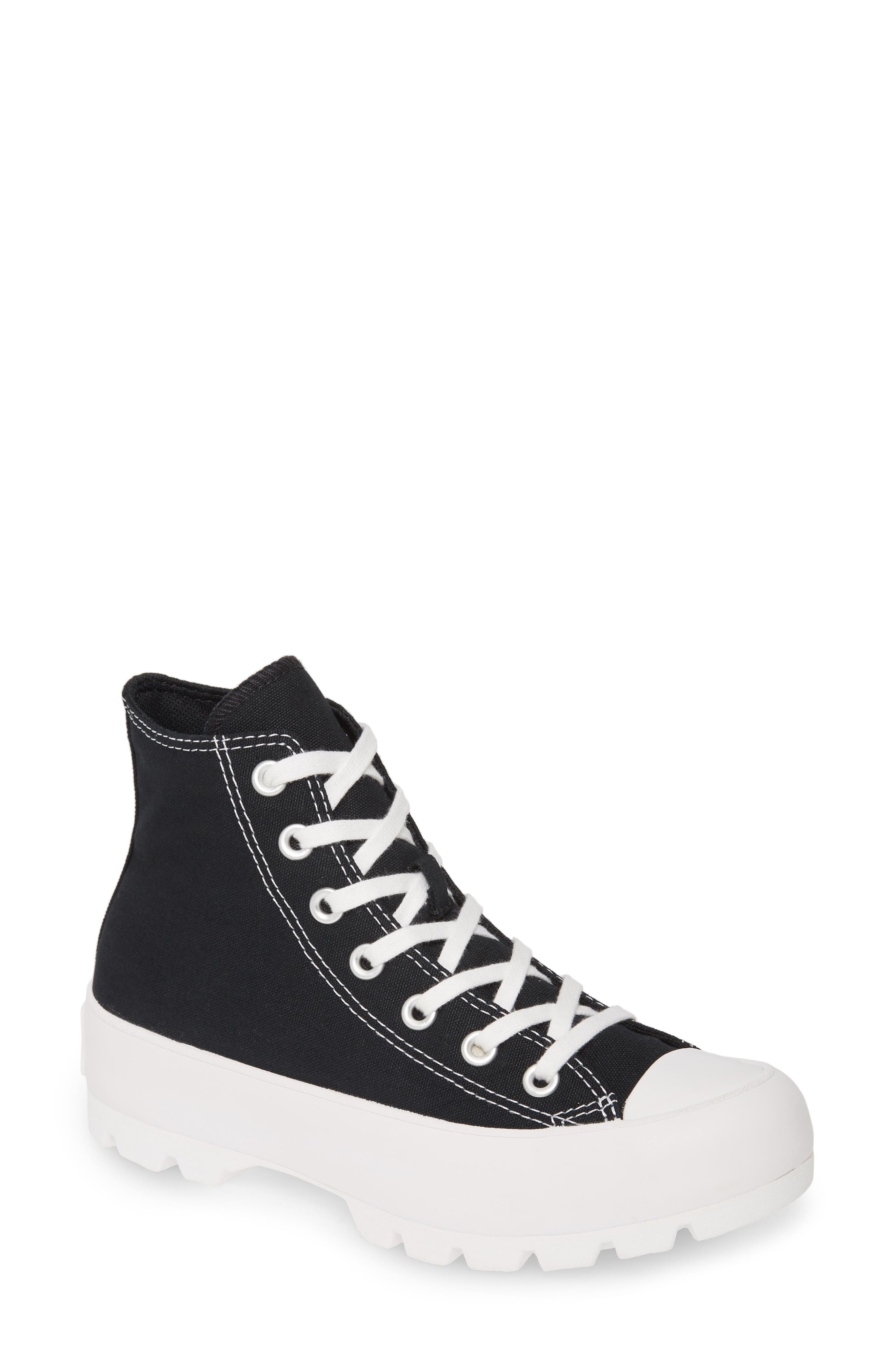 Converse Chuck Taylor® All Star® Lugged