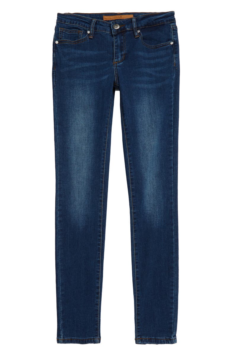 JOE'S Kids' The Jegging Mid Rise Jeans, Main, color, DACEY WASH