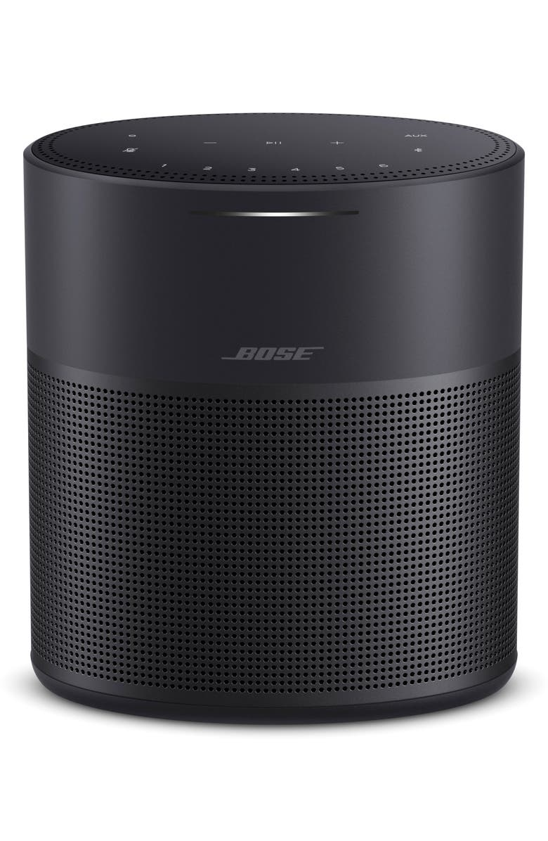 BOSE<SUP>®</SUP> Home Speaker 300, Main, color, BLACK