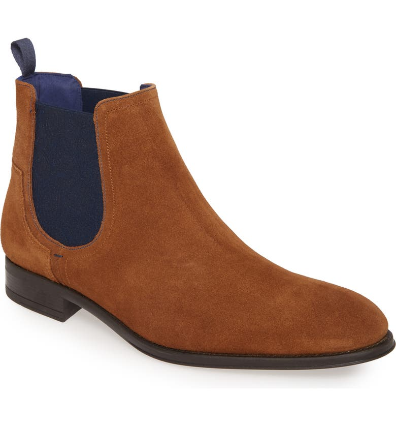 TED BAKER LONDON Tralnn Chelsea Boot, Main, color, 217